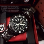 Luminox F-117 Nighthawk 6400 Series