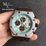 AUDEMARS PIGUET Royal Oak Offshore Chronograph - Mountak Highway JF Factory