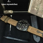 Panerai Luminor Marina 1950 3 Days P.9000 Calibre (PAM565) Coat PVD