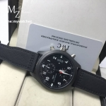 IWC Pilot Chronograph Top Gun Ceramic Limited Edition 44MM - IW388001