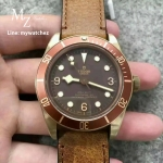 Tudor Heritage Black Bay Bronze - ZF Factory