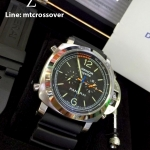 Panerai Luminor 1950 Regatta 3 Days Chrono Flyback Titanio – PAM00526