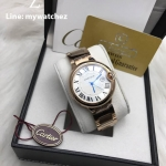 CARTIER Ballon De Cartier - Rose Gold