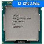 [1155] Core™ i3-3240 Processor 3.40 GHz ,3M Cache