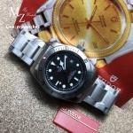 Tudor Heritage Black Bay Steel Date - 79730