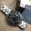 Tag Heuer AQUARACER 300 M Calibre 5 Ceramic Bezel Black Dial - Automatic thumbnail 1