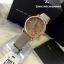 Marc by Marc Jacobs Baker Grey Dial Gravel Gray Leather Ladies Watch MBM1318 thumbnail 3