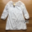 Lady Ribbon's Made &#x1F380 Lady Hive See-through Top Mini dress มินิเดรสแขนยาว thumbnail 6