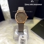 Marc by Marc Jacobs Baker Grey Dial Gravel Gray Leather Ladies Watch MBM1318 thumbnail 5
