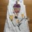 Lady Ribbon Korea Dress LR14060616 &#x1F380 Lady Ribbon's Made &#x1F380 Lady Chira Little Ballon Circus Embroidered White Lace Dress thumbnail 6