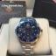 Tag Heuer Aquaracer 300M Chronograph Calibre 45 - Black Dial/Blue Bezel thumbnail 2