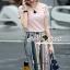 Lady Ribbon Brand SS01060616 Seoul Secret Say's... Pinky Pastel Blossom Chic Dotty Set thumbnail 5