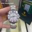 Rolex Submariner Date - White Dial Bamford thumbnail 4