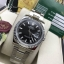 Rolex Oyster Perpetual Datejust 41 Basel 2017 - Black Dial thumbnail 2