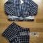 Lady Ribbon Korea Dress Set thumbnail 8