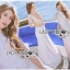 : Lady Ribbon Korea LB02160516 &#x1F380 Lady Ribbon's Made &#x1F380 Lady Nicole Sexy Chic High-Neck Graphic Lace Maxi Dress เดรสยาว แขนกุด คอสูงผ้าลูกไม้ลายกราฟฟิก thumbnail 2