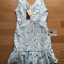 Lady Ribbon Korea Dress LR 07060616 &#x1F380 Lady Ribbon's Made &#x1F380 Lady Aerin Feminine Pastel Ruffled Lace Mini Dress thumbnail 6