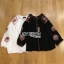 ady Ribbon Cotton Blouse เสื้อปักลายดอกไม้ thumbnail 4