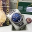 Rolex Oyster Perpetual Blue Dial Stick Hour thumbnail 2