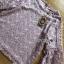 Vintage Chic Flower Lace Blouse thumbnail 5