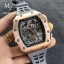 Richard Mille RM011-03 Chronograph Rose Gold - KV Factory thumbnail 1