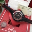Omega Seamaster Planet Ocean 600M GMT Deep Black Collection/Red Edition thumbnail 1