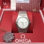 Omega Constellation Co-Axial 38MM - White Dial Stainless thumbnail 2