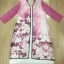 Brand Cliona Made' Long Silk Luxury Cardigan 3 In 1 Set - เสื้อคลุมยาว thumbnail 4