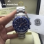 OMEGA SEAMASTER PLANET OCEAN 600 M OMEGA CO-AXIAL CHRONOGRAPH - Blue Stainless thumbnail 2
