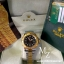 Rolex Yatch Master I - Gold Bezel with Black Dial thumbnail 2