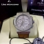 Hublot Big Bang Classis Fusion Chronograph Titanium Brown Starp thumbnail 2
