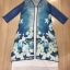 Brand Cliona Made' Long Silk Luxury Cardigan 3 In 1 Set - เสื้อคลุมยาว thumbnail 3