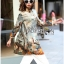 Lady Ribbon Korea Dress LR11160616 &#x1F380 Lady Ribbon's Made &#x1F380 Lady Natalie Natural Wild Birdie Printed Shirt Dress thumbnail 2