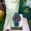Rolex GMT Master II - ฺBlack and Blue Bezel thumbnail 1