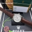 Rolex Cellini Date Ref:50519 - ฺฺSilver/White Stainless thumbnail 1
