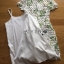 Lady Ribbon Korea Mini Dress LR17270616 &#x1F380 Lady Ribbon's Made &#x1F380 Lady Lizzy Sweet Chic Printed White Lace Mini Dress thumbnail 5