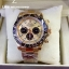 Rolex Cosmograph Daytona - Yellow Gold Panda Version thumbnail 2
