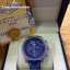 Breitling For Bentley B06 - Blue Dial and Strap thumbnail 1