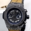Hublot Unico Big Bang - ฺBlack Leather Strap thumbnail 8