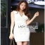 Lady Ribbon Suit Dress ชุดสูทเดรส thumbnail 1
