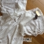 Lady Ribbon Korea Dress &#x1F380 Lady Ribbon's Made &#x1F380 Lady Hannah Sweet Sensual Butterfly Lace Mini Jumpsuit thumbnail 4