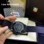 """TAG Grand Carrera """"Mercedes-Benz SLS"""" Chronograph,Black Coat PVD thumbnail 3"""