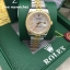 ROLEX Oyster Perpetual Datejust Two-Tone Gold thumbnail 1