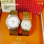 Omega Constellation Co-Axial for Ladies Diamond Dial and Silver case thumbnail 2