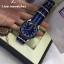 Omega Seamaster 300 Spectre - ฺBlue Stripe thumbnail 4