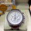 Breitling For Bentley B06 - White Dial and Brown Leather Strap (Original Version) thumbnail 2