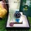 Rolex GMT Master II - Black and Green Bezel thumbnail 1