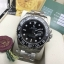 Rolex GMT Master II - Black Dial Stainless/Green GMT Ref# 116710LN thumbnail 1