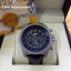 Breitling For Bentley B06 - Black dial and Strap thumbnail 3