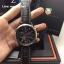 TAG HEUER Carrera Calibre1969 Chronograph - Black and Pink Gold thumbnail 1